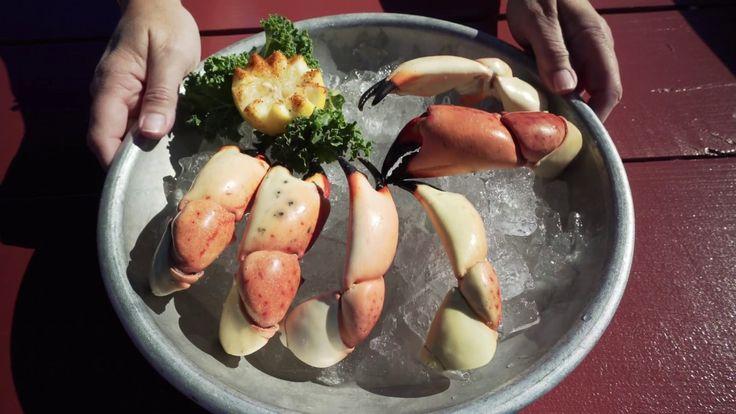 Restaurants Along Aa In Flagler Beach