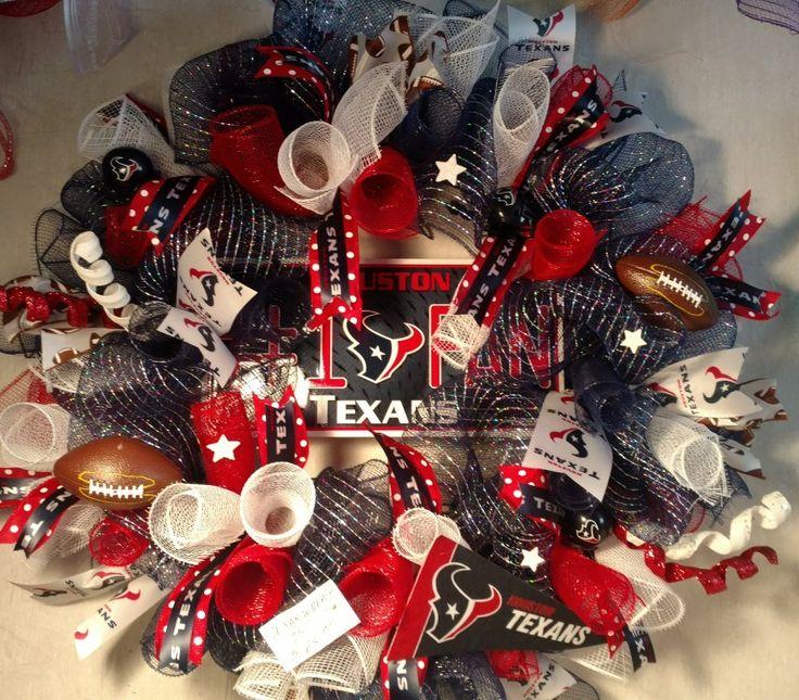 Houston Texans #1