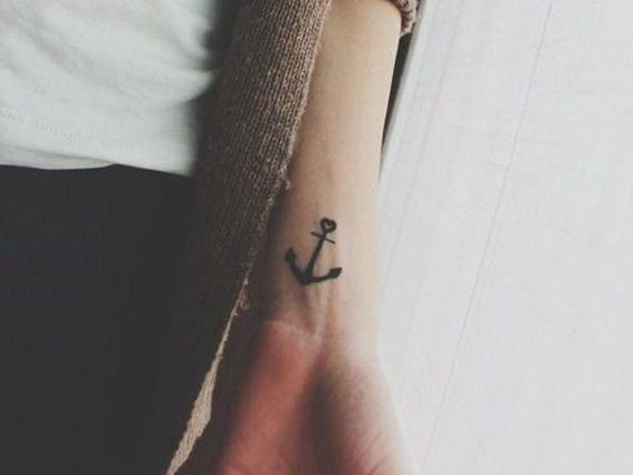I tatuaggi sul polso più belli di Pinterest - Melarossa