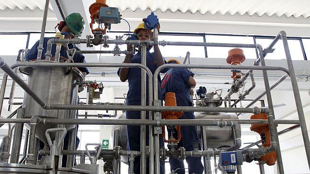 Se necesitan más de 860 mil profesionales. #Peru21: Mil Profesionales, 860 Mil