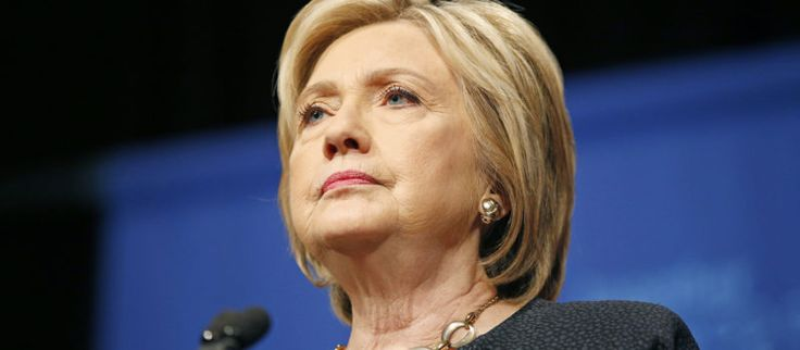 COURT DATE SET: Case to make draft indictments of Hillary Clinton from the Whitewater scandal public