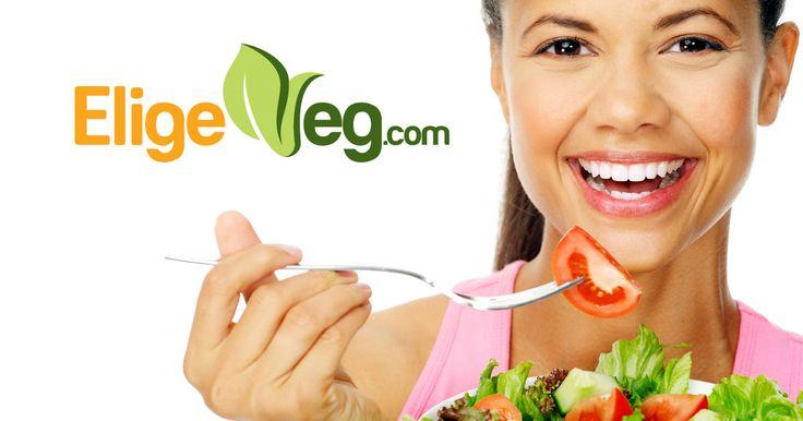 EligeVeg.com es una guía para una vida vegetariana y vegana; proporciona noticias, videos, recetas veganas e información acerca de los impactos positivos que una dieta vegetariana tiene en los animales, el ambiente y la salud.