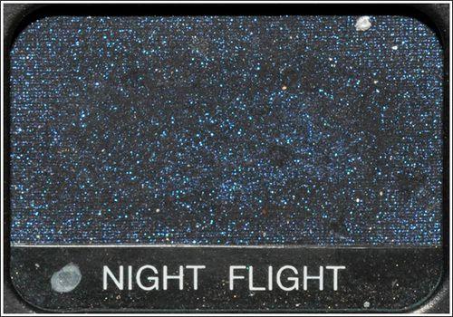 nars night flight-black with cobalt pearls