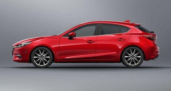 2020 Mazda 3 Redesign Mazda 3 Sedan Mazda 3 Mazda