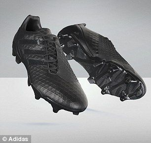 adidas ACE15.1 Leather Review by Bjay  Volky Football Boots