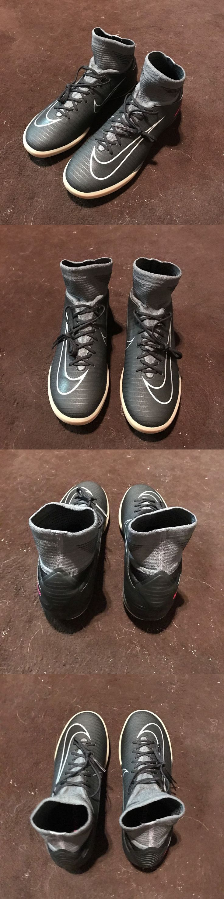Youth 159177: Nike Mercurial X Proximo Ii Ic Soccer Shoes Black Youth Size 5 Y 831973-009 -> BUY IT NOW ONLY: $46.74 on eBay!