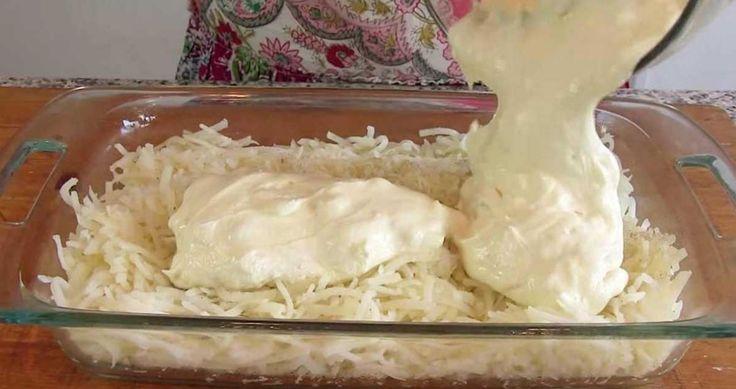 Οι πατάτες είναι από τα αγαπημενα φαγητά μικρών και μεγάλων. Είναι εύκολες στο μαγείρεμα και η γεύση τους είναι απίστευτη. Ειδικά , αν συνδυαστούν με τα σωστά υλικά μπορεί να δημιουργηθεί με αυτές μια συνταγή