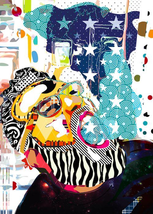 Francesco Messina, The bearded who conquered the sky