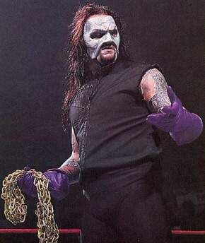 The Undertaker Over The Years: 33 Photos For His 33 Years In Professional Wrestling – Part 11