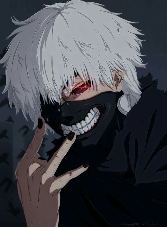 Tokyo Ghoul Hd Wallpapers 2521 Best Images About