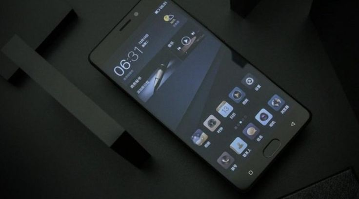 Gionee Launch The New M6S Plus With 6GB RAM And 256GB Storage
