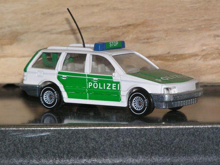 Siku 1076 VW Passat