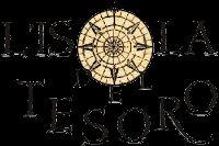 Caffè Letterari: L'isola del tesoro di Robert Louis Stevenson