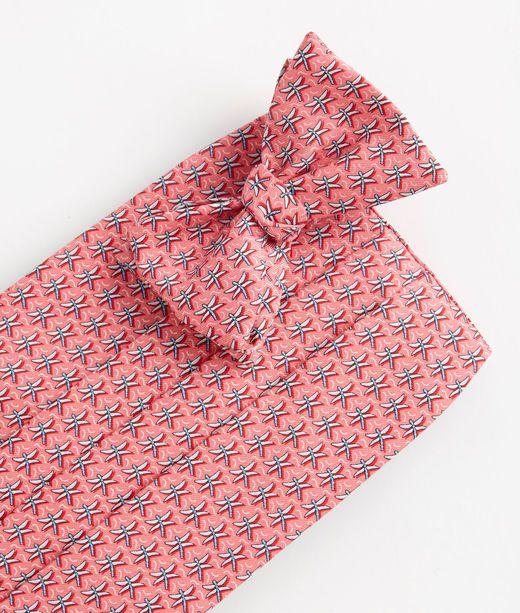 Men's Cummerbund Sets: Dragonfly Silk Bow Tie and Cummerbund Set for Men – Vineyard Vines