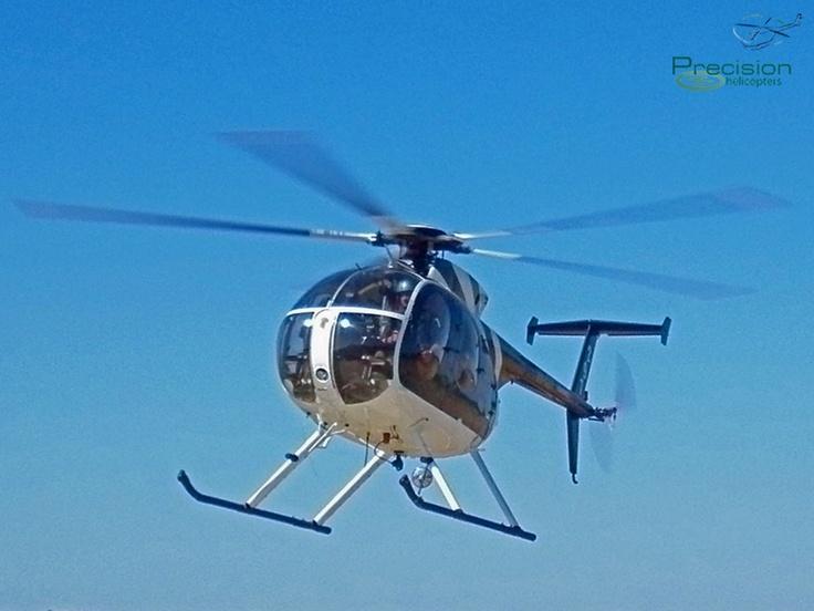 Hughes 500  Coffs Harbour NSW www.precisionhelicopters.com.au
