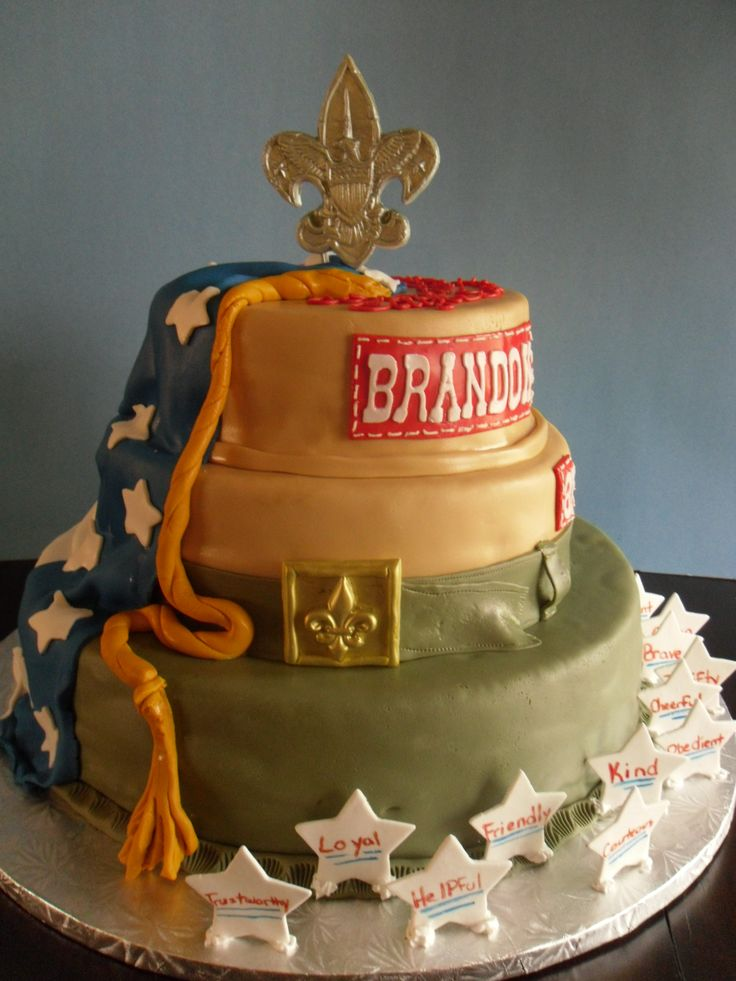 eagle scout cake 17 best images about eagle scout cakes on 3783