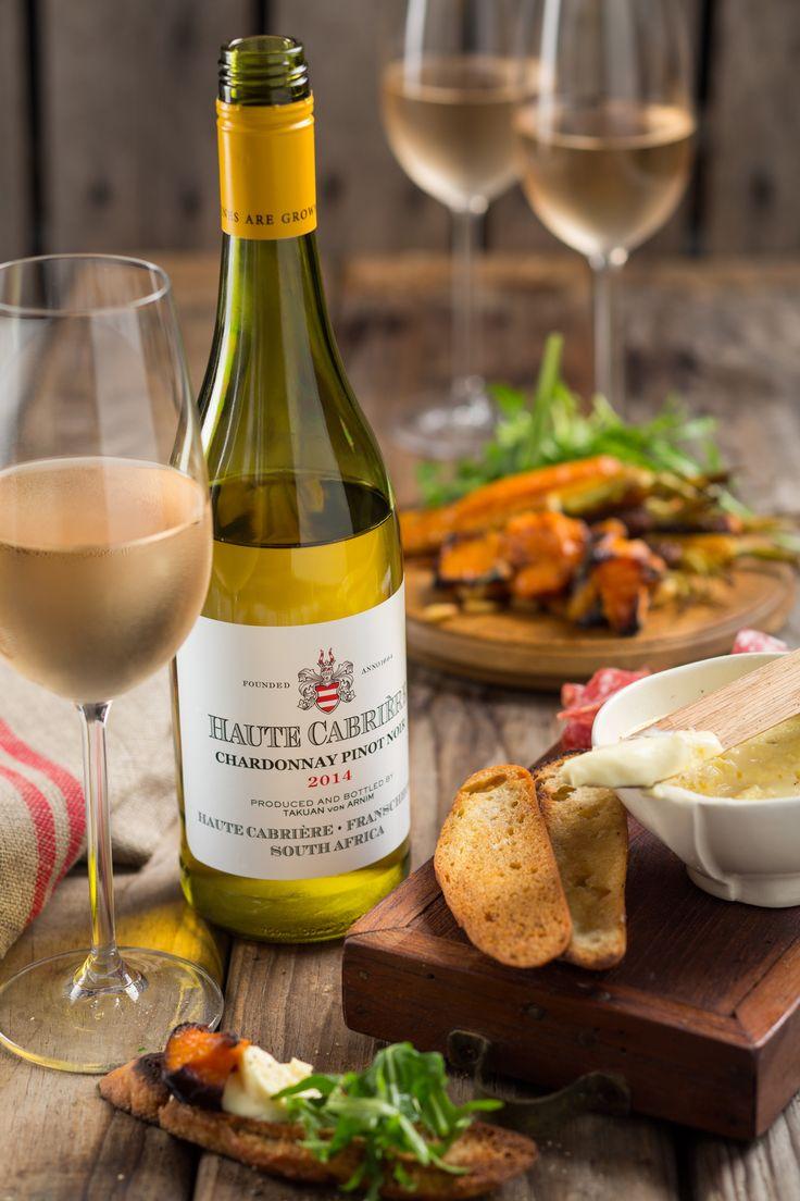 Chardonnay Pinot Noir 2014