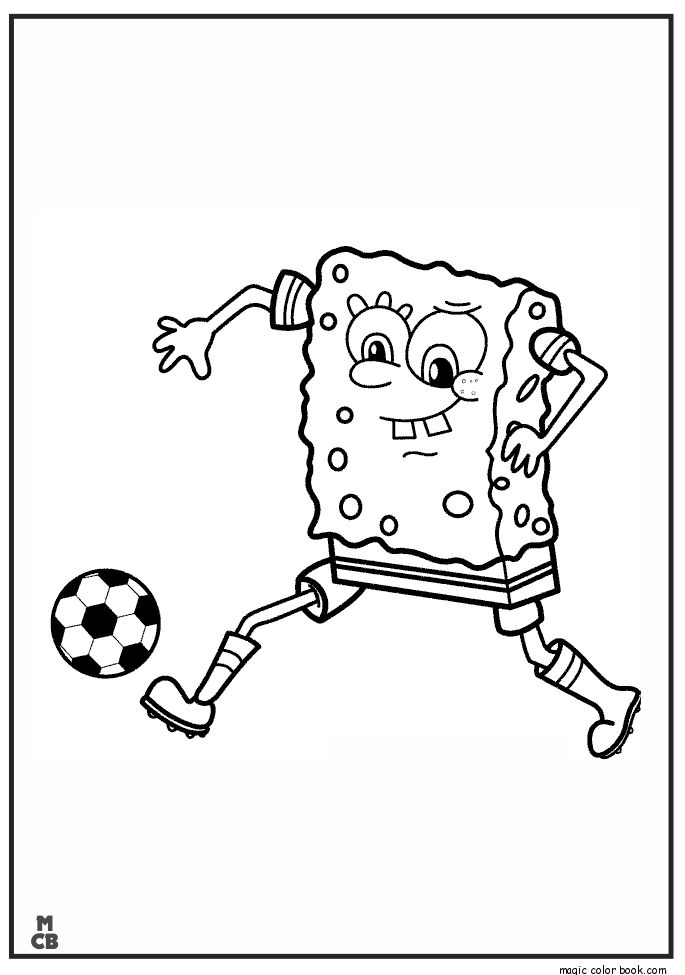28 Best Spongebob Coloring Pages Free Online Images