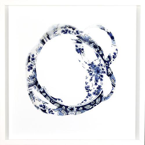Delft Blue II  16080