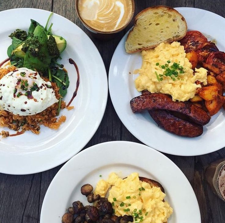 Breakfast at Goanna Gallery is a must while visiting the South West