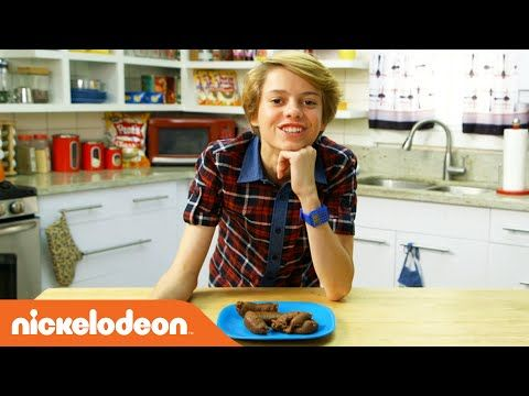 How to Prank | Jace Norman Makes Fake Poop | Nick - YouTube