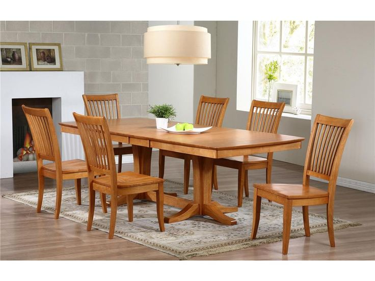 Shop For Winners Only 96 Inches Double Pedestal Table With 2 12 Butterfly Leaves DSB14296A And Other Dining Room Tables At JC Mattress