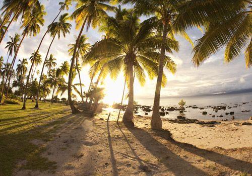 #Fiji | Luxury Property Selection