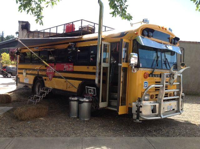 Food Truck For Sale Oahu