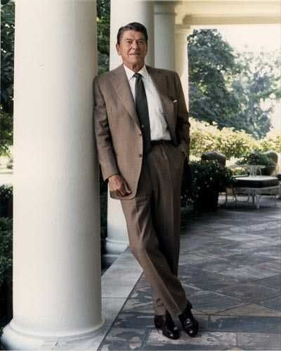 Quotes from President Reagan, one of the greatest presidents of the  20th century