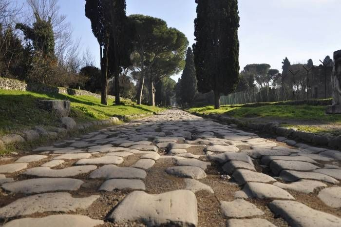 A spasso nel tempo: l'eccezionale testimonianza del Parco regionale dell'Appia Antica
