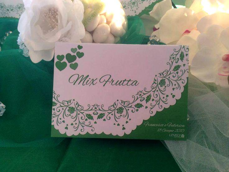 #confetti #maxtris #confettimaxtris #segnagusto #confettata #wedding