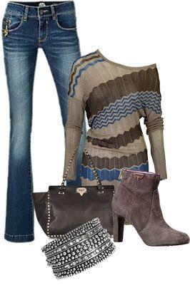 Stunning Women Fashion ~ New Women's Clothing Styles & Fashions