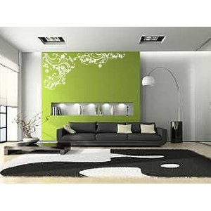 Like this vinyl wall art for our bedroom possibly, $34.95 plus shipping