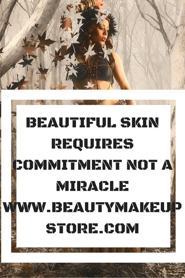 Beautiful requires commitment #beautifulrequirescommitment #skincare #beauty #makeup http://www.beautymakeupstore.com