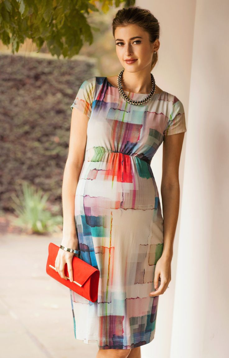 26 best maternity dress images on pinterest sara maternity shift dress colour palette by tiffany rose ombrellifo Choice Image