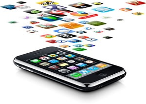 Get amazing apps for your iPhone developed by professional developer of ShahDeep International