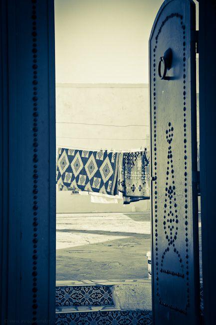 tunisia • ann-sophie falter