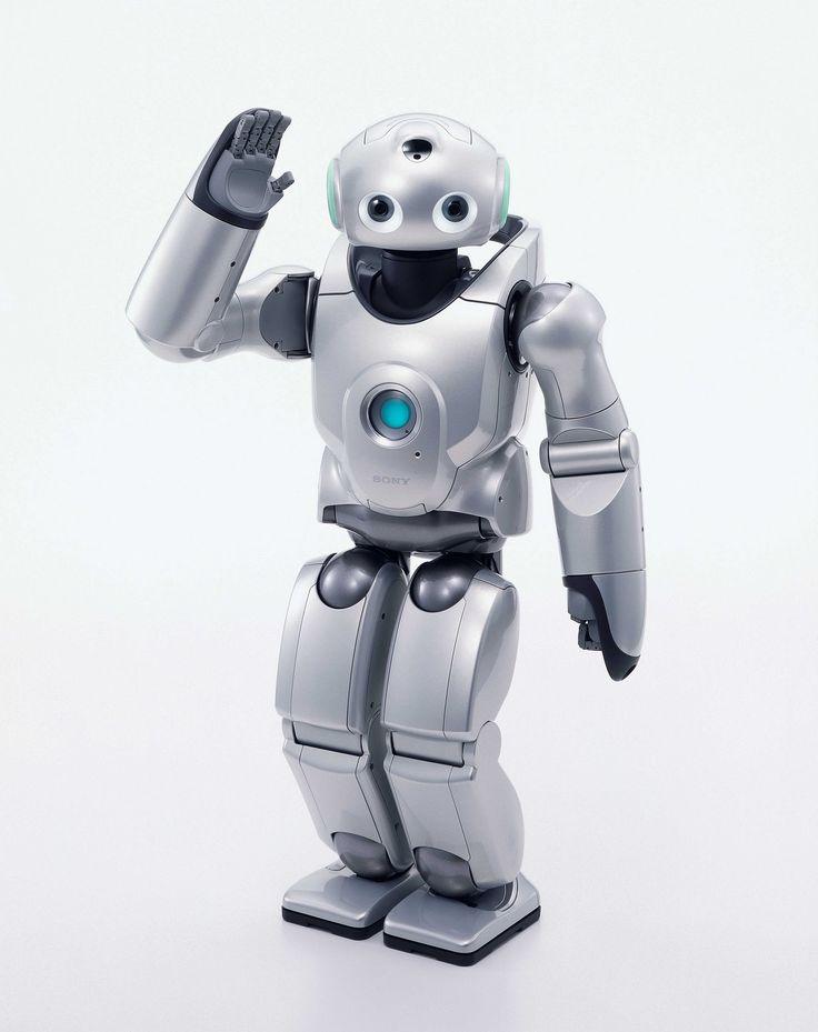 In de fabriek wordt nu bijna alles door robots gedaan. De mensen hoeven alleen maar te controleren. Een fabriek wordt daardoor flexibeler. De wens van de klant geeft geen problemen.