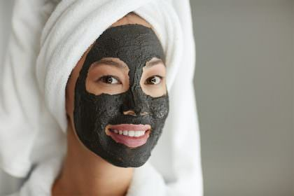 Dead Sea Mud Mask: 6 Proven Health & Beauty Benefits for Your Face | Blush Dead Sea Mud Mask, Facial Pore Cleanser for Acne Treatment & Blackheads Removal. Our Dead Sea Mud Mask is a black face mask that is used for pore cleansing & acne treatment. This facial cleanser provides many skin care benefits for not only facial pores but also the rest of the body. #beauty #MudMask #Blackheads #blackheadmask #deadseaproducts #deadseamudmask #deadseamudmaskreviews #facemasks #Acne #acnetreatment