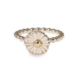 PHIE Art Jewels biedt een uitgebreide collectie handgemaakte ringen. Meestal is het een combinatie van zilver en verschillende kleuren goud, maar altijd is het een spannende combinatie van verschillende materialen. De ringen worden vaak afgewerkt met een prachtige steen.