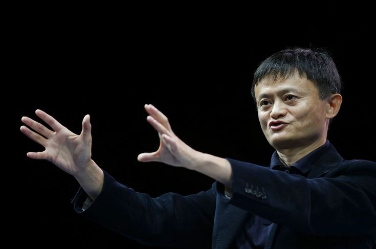 Find the Gap: How Jack Ma and Elon Musk See What Others Miss