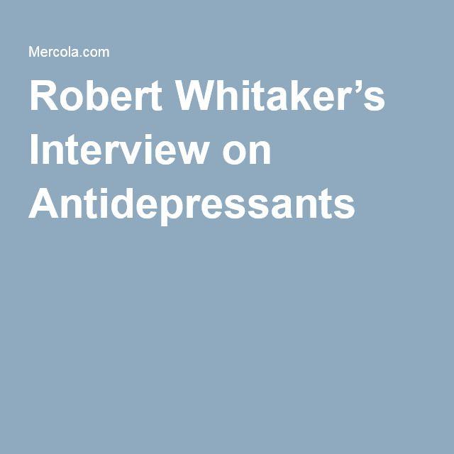 8 Best Robert Whitaker Images On Pinterest Robert Richard Mental