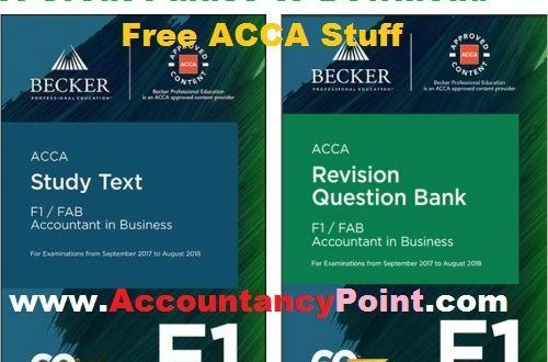 35 best riazacademy images on pinterest learning onderwijs and acca f1 accountant in business free study stuff fandeluxe Choice Image