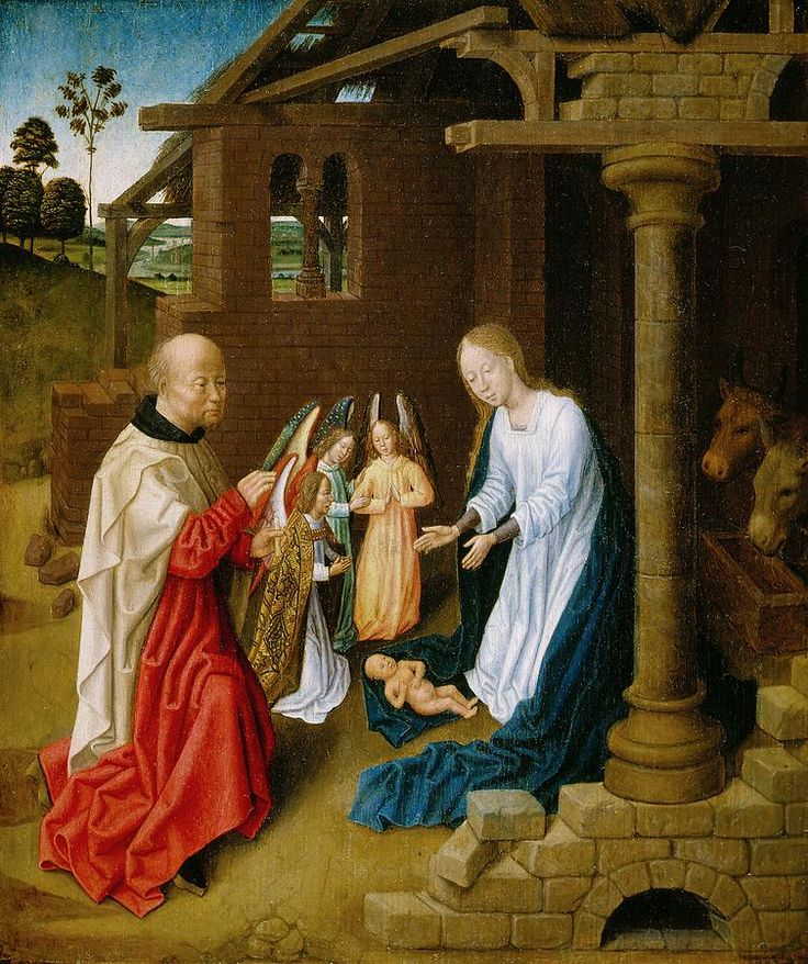 74 best The Nativity images on Pinterest | The nativity, Religious ...