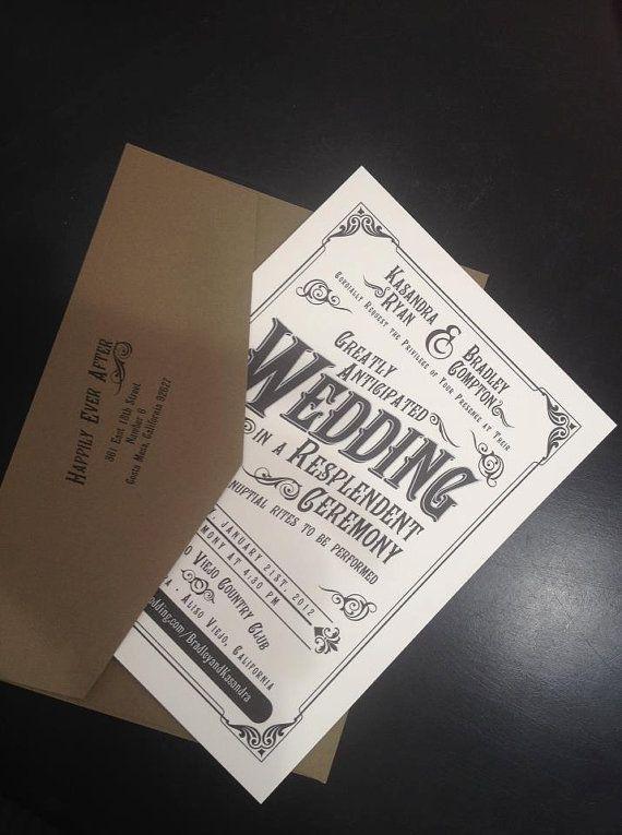 printable invitations!
