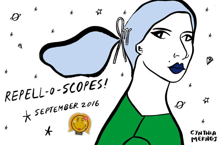 Amelia Susan Miller Diamond is back with your September horoscope!