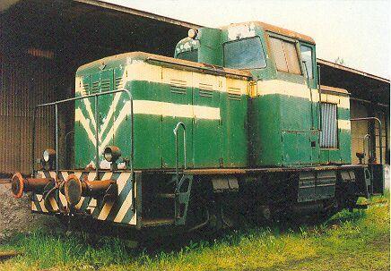 MÁV M38 sorozat Vakond.(iparvasútaknál A24) a Magyar Vagon– és Gépgyár gyártott 1960 és 1961 között Rába M060 és M061-es gyári típusjellel.