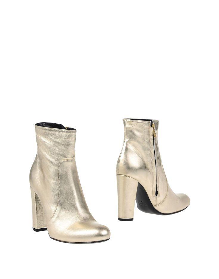P.A.R.O.S.H. Полусапоги И Высокие Ботинки Для Женщин - Полусапоги И Высокие Ботинки P.A.R.O.S.H. на YOOX - 11255682QR