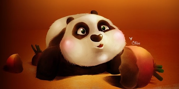 17 Best images about Kung Fu Panda on Pinterest | Legends ...