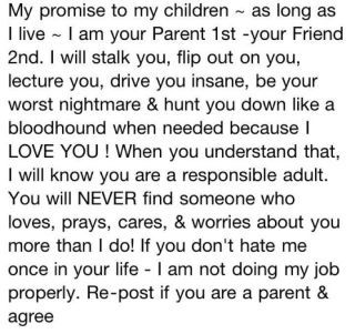 this is my favourite. A Mothers point of view!!: Inspiration, Quotes, Promise, So True, Be A Parents, Be A Mothers, My Children, Things, Kids
